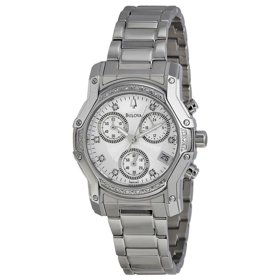 Ceas de damă Bulova 96R138