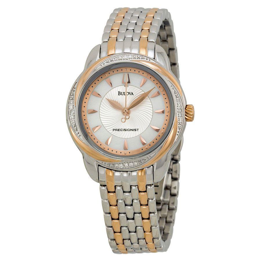 Ceas de damă Bulova 98R153