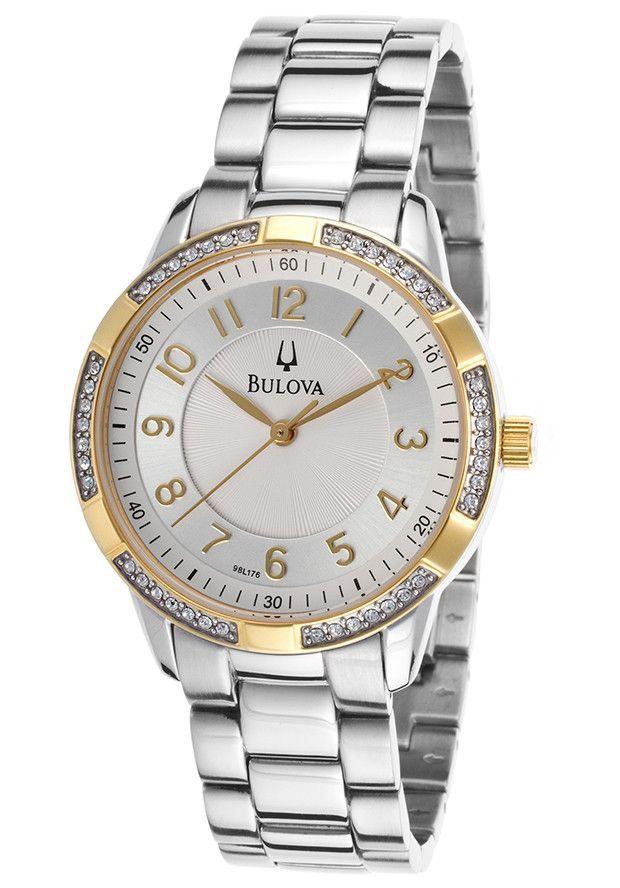 Ceas de damă Bulova 98L176