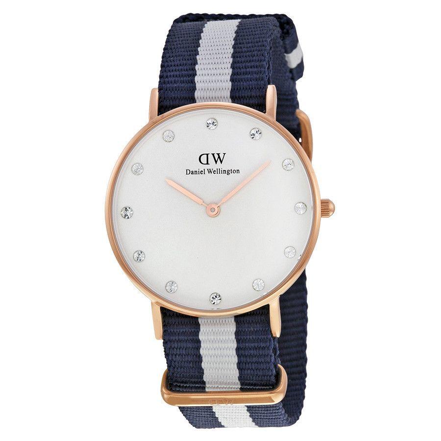Ceas de damă Daniel Wellington Winchester 0953DW