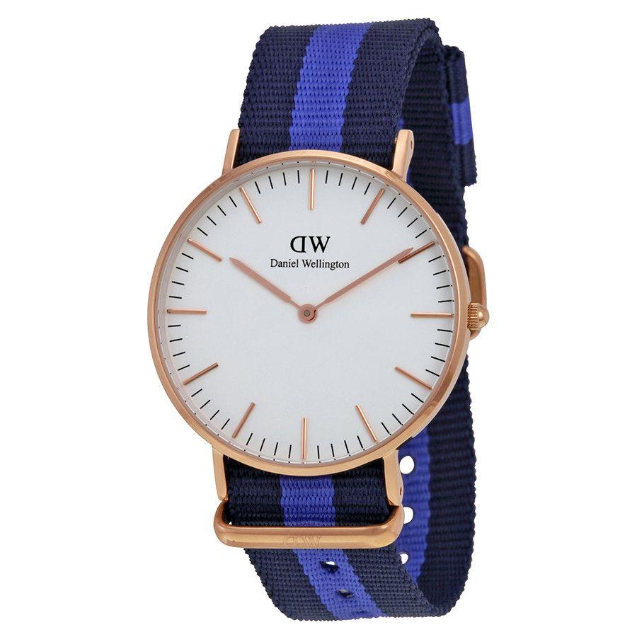 Ceas de damă Daniel Wellington Swansea 0504DW