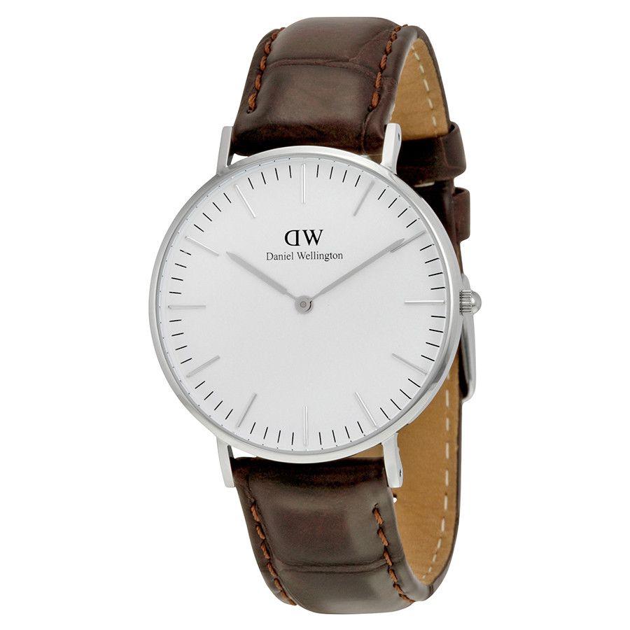 Ceas de damă Daniel Wellington York 0610DW
