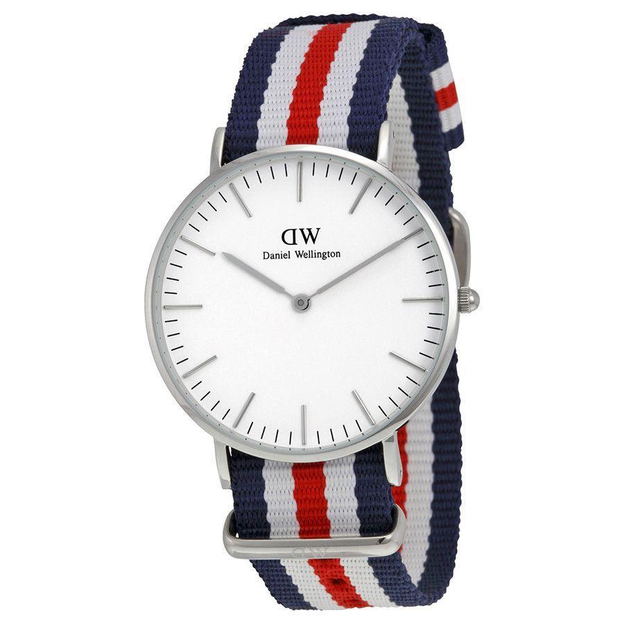 Ceas de damă Daniel Wellington Canterbury 0606DW