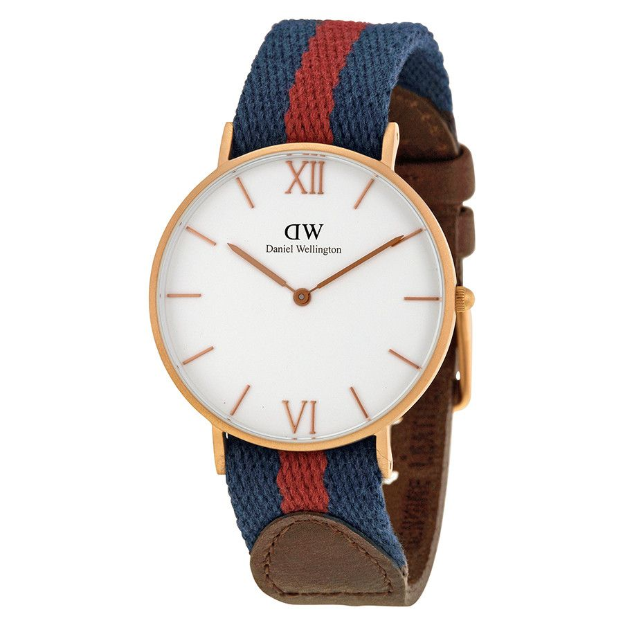Ceas unisex Daniel Wellington London 0551DW