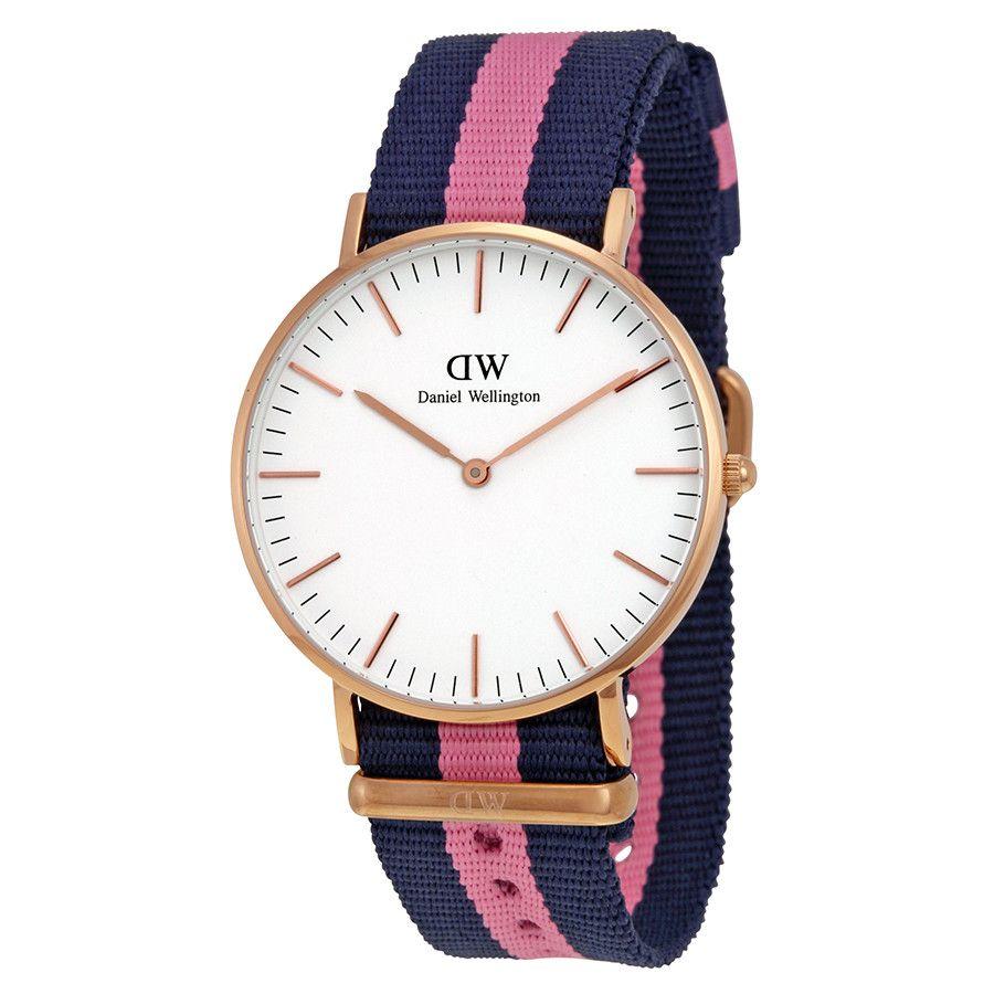 Ceas de damă Daniel Wellington Winchester 0505DW