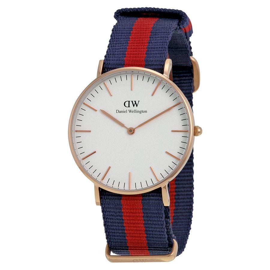 Ceas de damă Daniel Wellington Oxford 0501DW