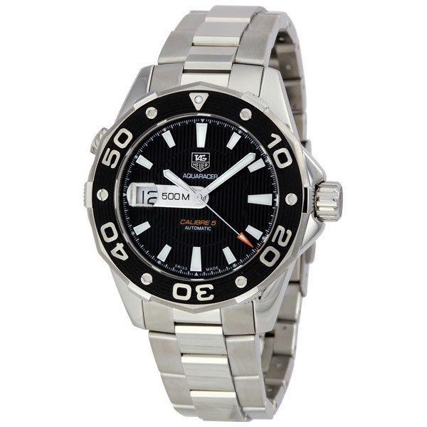 Ceas bărbătesc Tag Heuer Aquaracer WAJ2114.BA0871