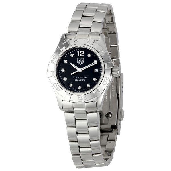 Ceas de damă Tag Heuer Aquaracer WAF141C.BA0824