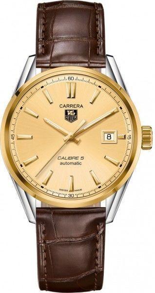 Ceas bărbătesc Tag Heuer Carrera WAR215A.FC6181
