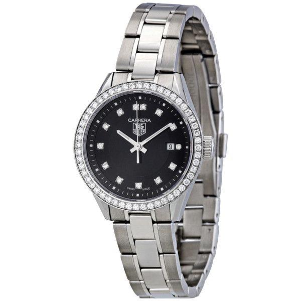 Ceas de damă Tag Heuer Carrera WV1412.BA0793