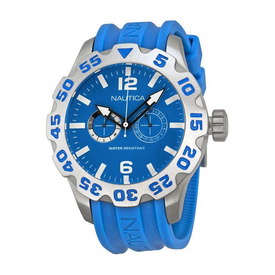 Ceas bărbătesc Nautica N16607G