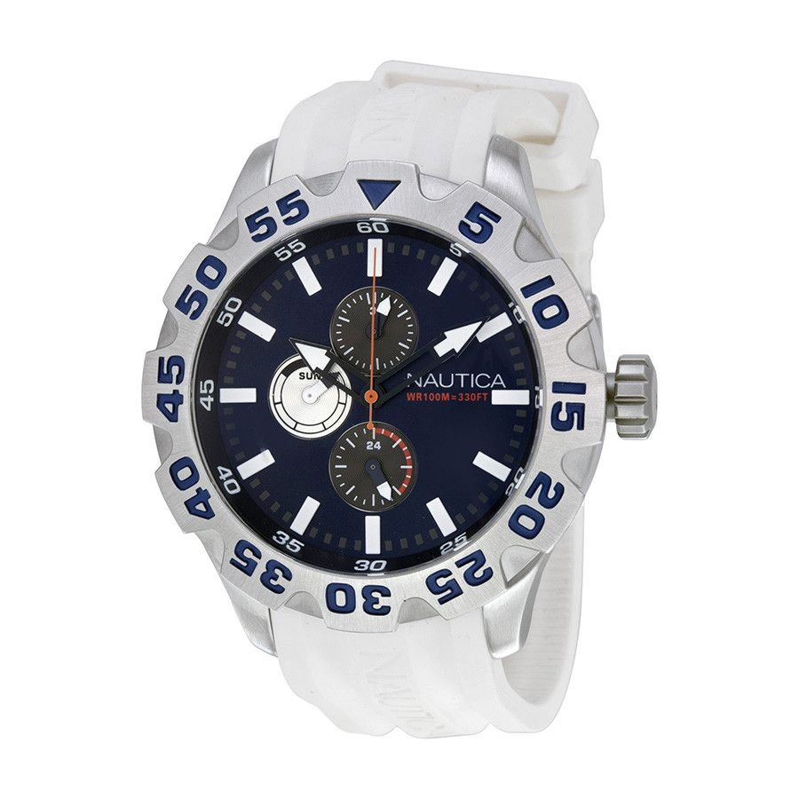 Ceas bărbătesc Nautica N15567G