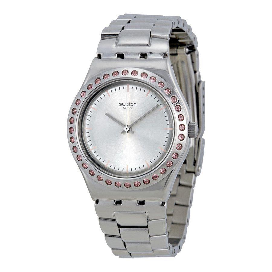Ceas de damă Swatch Irony YLS172G