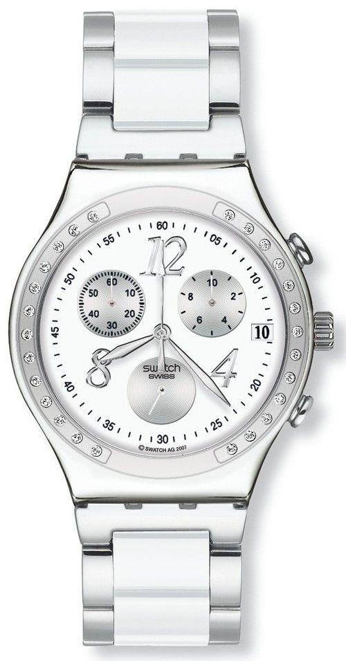 Ceas de damă Swatch Dreamwhite YCS511GC