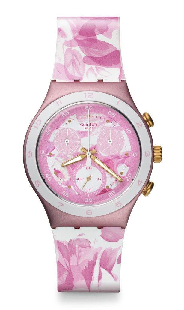Ceas de damă Swatch Irony YCP1001