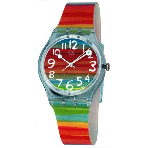 Ceas de damă Swatch Originals GS124