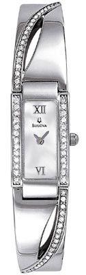 Ceas de damă Bulova Crystal 96T63