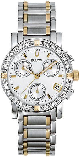 Ceas de damă Bulova Diamond 98R98