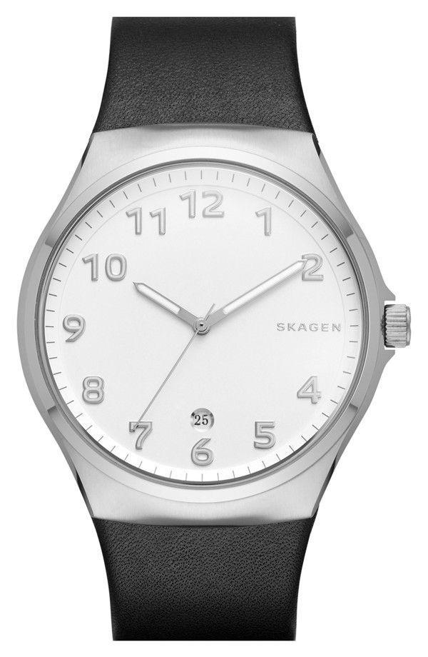 Ceas bărbătesc Skagen Sundby SKW6268