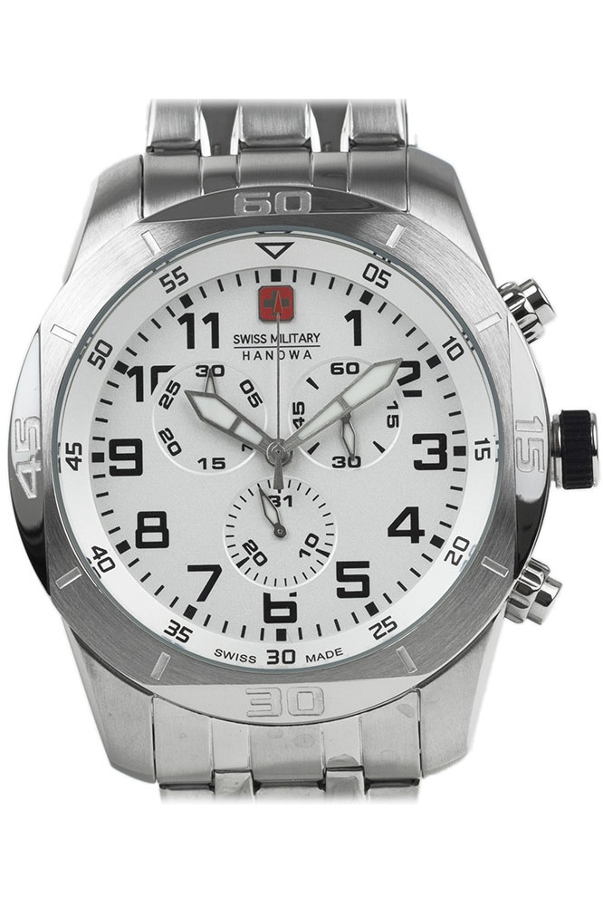 Ceas barbatesc Swiss Military Hanowa 06-5265.04.001.07
