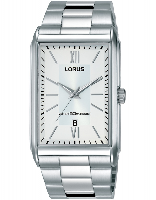 Ceas barbatesc Lorus Classic RH909JX9