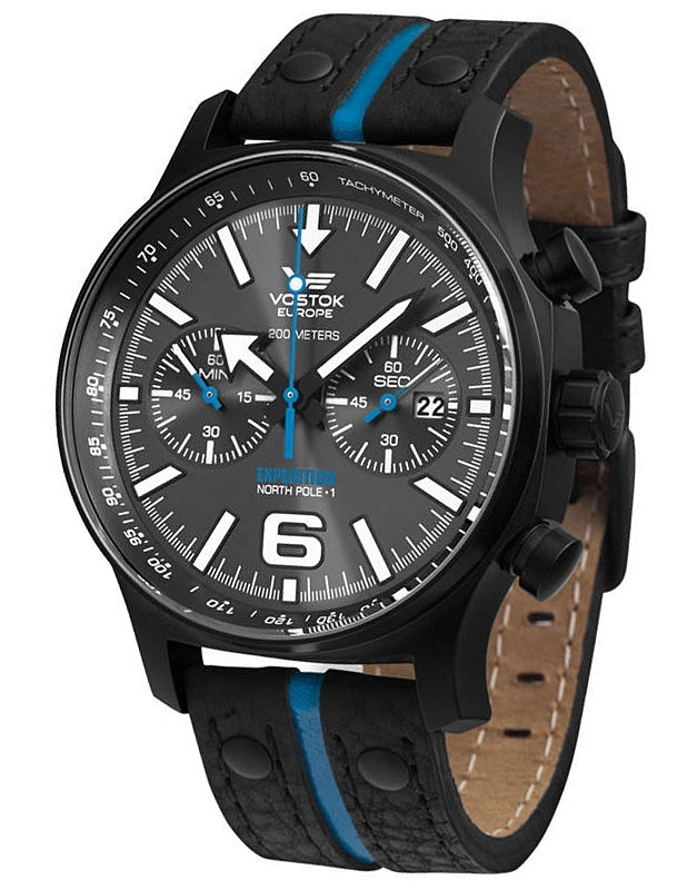 Ceas barbatesc Vostok Europe Expedition 6S21/5954198