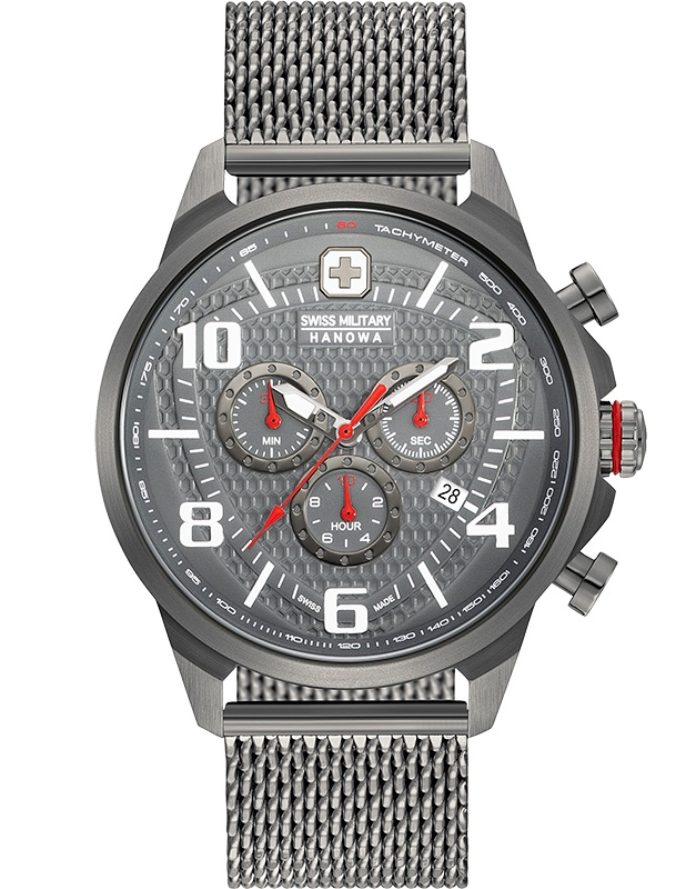 Ceas barbatesc Swiss Military Airman 06-3328.30.009