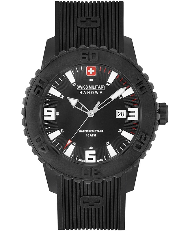 Ceas barbatesc Swiss Military Twilight 06-4302.27.007