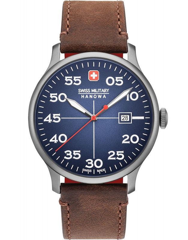 Ceas barbatesc Swiss Military Active Duty 06-4326.30.003