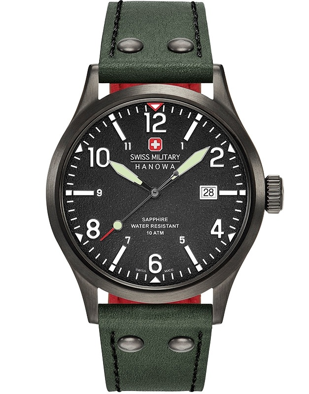 Ceas barbatesc Swiss Military Undercover 06-4280.13.007.06