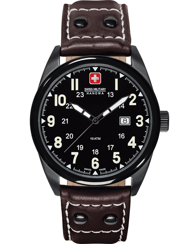 Ceas barbatesc Swiss Military Sergeant 06-4181.13.007.05