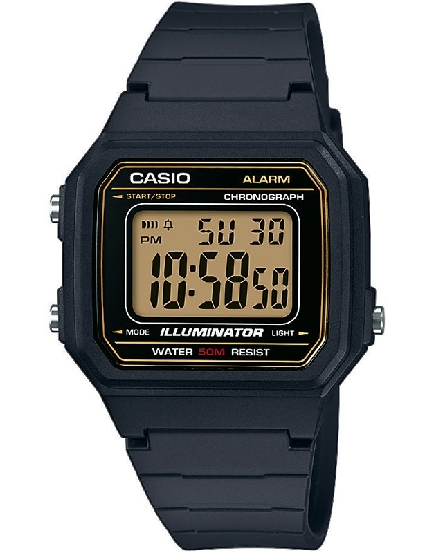 Ceas barbatesc Casio Collection W-217H-9AVEF