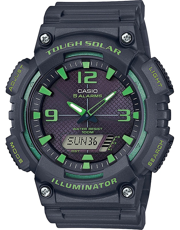 Imagine Ceas Barbatesc Casio Collection Aq - S810w 8a3vef