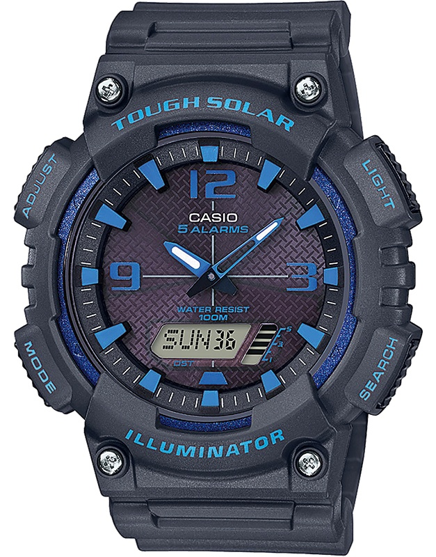 Imagine Ceas Barbatesc Casio Collection Aq - S810w 8a2vef