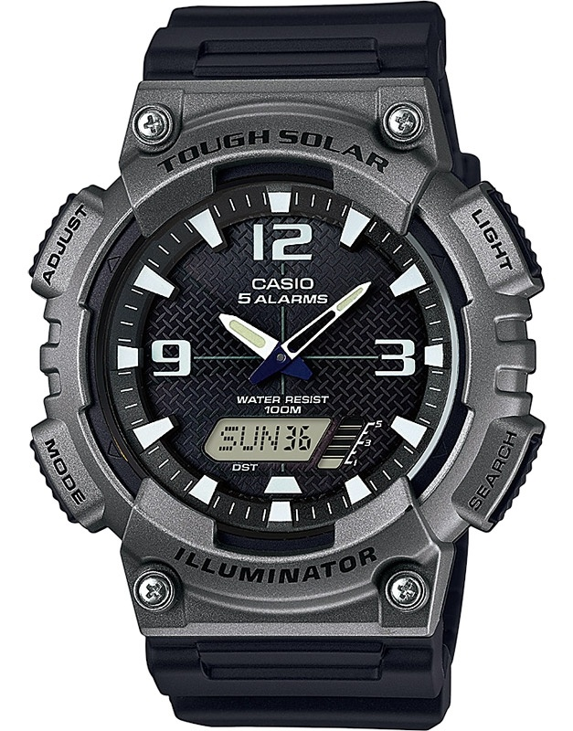 Imagine Ceas Barbatesc Casio Collection Aq - S810w 1a4vef