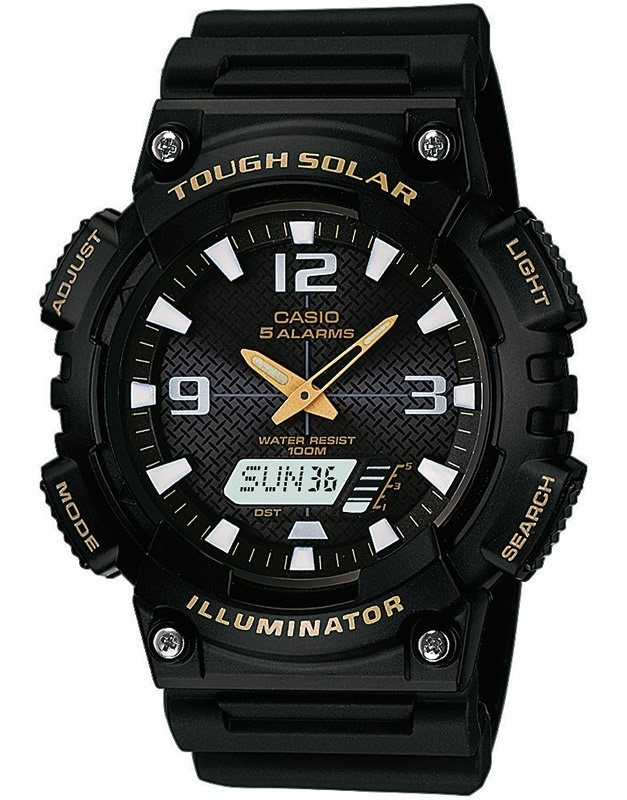 Imagine Ceas Barbatesc Casio Collection Aq - S810w 1bvef
