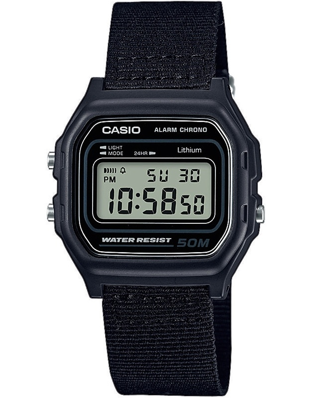Imagine Ceas Barbatesc Casio Collection W - 59b 1avef