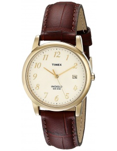 Ceas barbatesc Timex Easy Reader T2M441