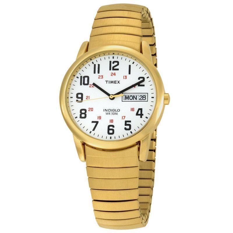 Ceas barbatesc Timex Easy Reader T2N092