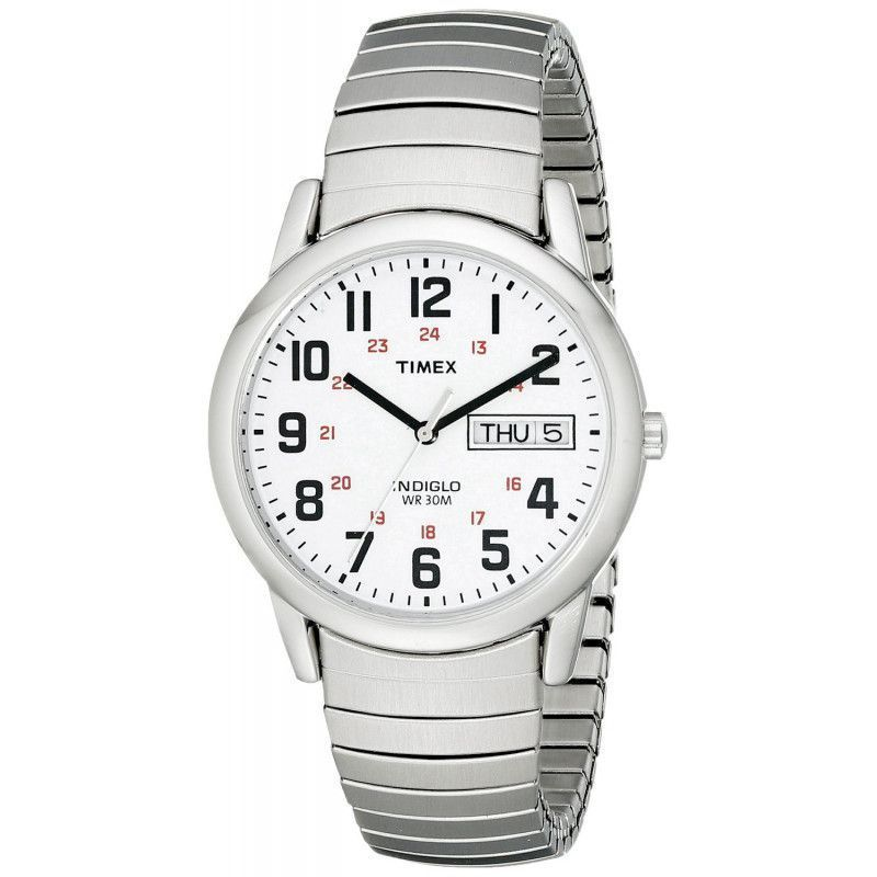 Ceas barbatesc Timex Easy Reader T2N091