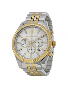 Ceas barbatesc Michael Kors Lexington MK8344