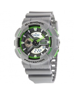 Ceas barbatesc Casio G-Shock GA110TS-8A3CR