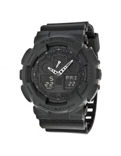 Ceas barbatesc Casio G-Shock GA100-1A1CR