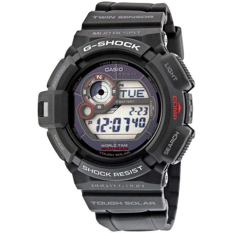 Ceas barbatesc Casio G-Shock G-9300-1CR