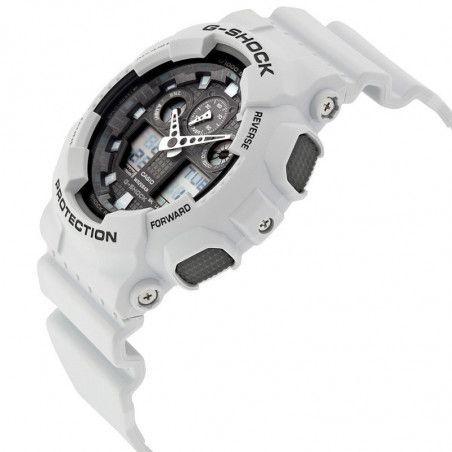 Ceas barbatesc Casio G-Shock GA100LG-8A