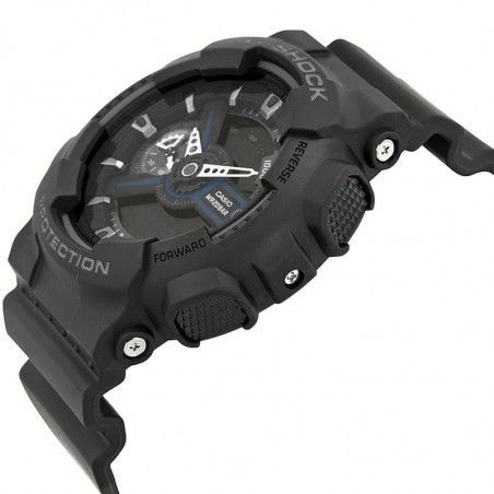 Ceas barbatesc Casio G-Shock GA110-1BCR