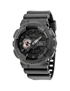 Ceas barbatesc Casio G-Shock GA110MB-1A