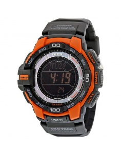 Ceas barbatesc Casio Pro Trek PRG-270-4CR