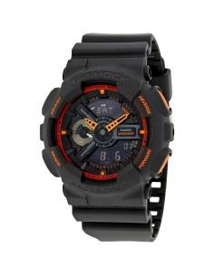 Ceas barbatesc Casio G-Shock GA110TS-1A4