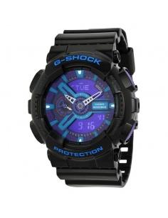 Ceas barbatesc Casio G-Shock GA110HC-1ACR